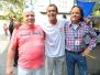 2014 - Comemoração 60 anos criação da Apae no Brasil