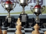 2019 - Torneio de Xadrez e Dama