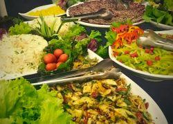 Novo Garde Manger da Aslemg: Pratos frios com criatividade e sabor