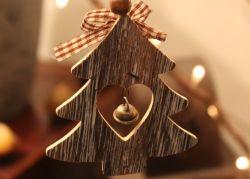 Festa de Natal dos  Servidores