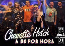 Resultado do sorteio - Chevette Hacht A 80 Por Hora