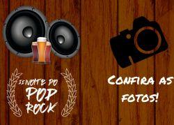 Fotos - II Noite do Pop Rock
