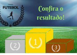 Resultado - Torneio de Futebol Society Aslemg