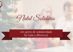 Natal Solidário 2017