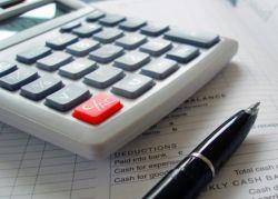 Prestação de contas | Mês a mês