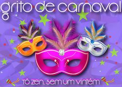 Grito de Carnaval da Aslemg e Aplemg