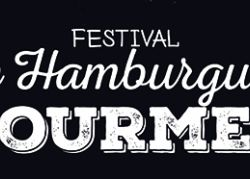 Festival de Hamburguer Gourmet