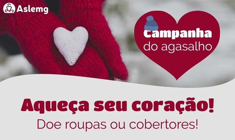 Campanha do Agasalho 2018  7faf9536c443b